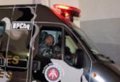 Faca é apreendida e dois homens são presos no 1º dia da folia | Foto: