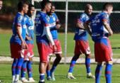 Guto Ferreira monta equipe em treino técnico | Foto: