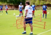 Fora de casa, Bahia decide contra Paraná vaga na Copa do Brasil | Foto: