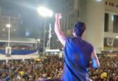 Confira as imagens do 4º dia de Carnaval em Salvador (Circuito Dodô) | Foto:
