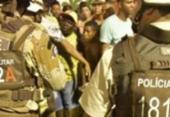 PM é preso após atirar em homem na Barra | Foto: