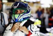 Massa elogia Mercedes e se diz surpreso com desempenho da Ferrari | Foto: