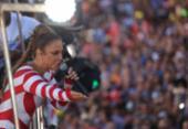 Ivete leva aos fãs alegria pela homenagem da Grande Rio | Foto: