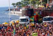 Carnaval: pesquisa revela desejo do folião | Foto: Alfredo Filho | Angelo Pontes | Secom PMS