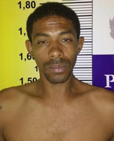Ramon Almeida Souza foi oi encaminhado ao Presídio Regional de Feira de Santana - Foto: Divulgação l Polícia Civil