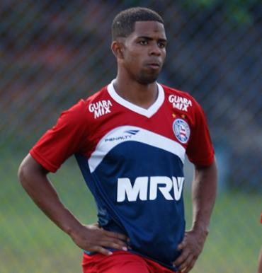 Lateral tem contrato com o Tricolor até o final do ano - Foto: Joá souza l Ag. A TARDE