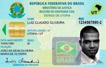 Na hora de votar, o cidadão poderá levar apenas o documento universal - Foto: Divulgação