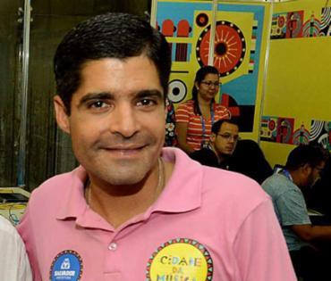 O prefeito afirmou que também não irá à Base Aérea - Foto: Valter Pontes l Secom PMS