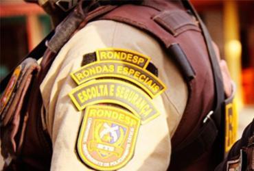 Policiais da Rondesp são baleados durante tiroteio em Pau da Lima