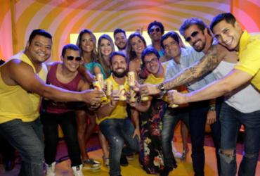 Barra vira palco de festas antes e durante o Carnaval