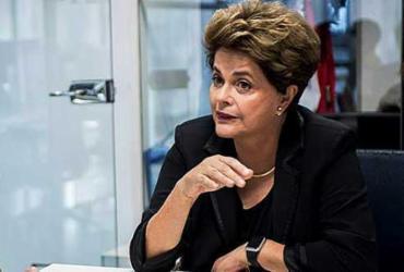 'Não temos nada a temer', diz defesa de Dilma sobre delações da Odebrecht