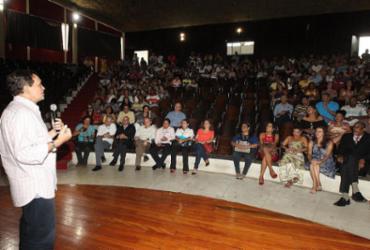 Jornada planeja ano letivo de 2017 na rede estadual