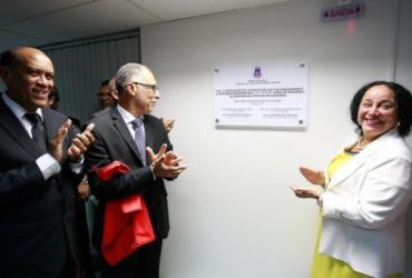 Novo cartório integrado é inaugurado na capital