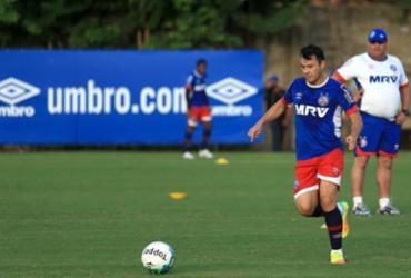 Renato Cajá recebe proposta e não viaja com o time