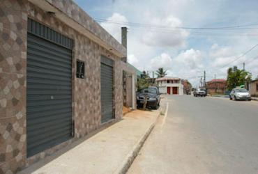 Polícia reforça policiamento mas nega toque de recolher no bairro de Itinga