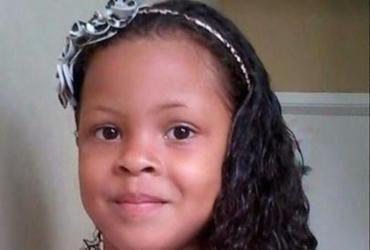 Suspeito por desaparecimento de menina em Feira é solto