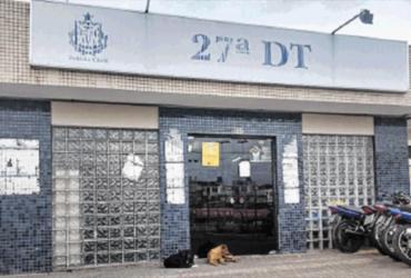 Mulher foge de sequestro e leva três tiros em São Cristovão