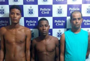Suspeitos de matar PM em Valença são presos
