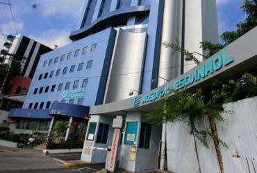 Governo do Estado mostra interesse em comprar o Hospital Espanhol
