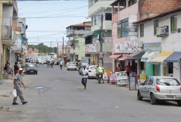 Vendedor é morto a tiros em Lauro de Freitas