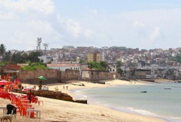 Salvador tem 13 praias impróprias para banho; confira a lista