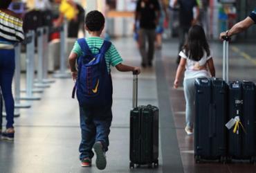 Proibição de cobrança de bagagens ainda depende de votação