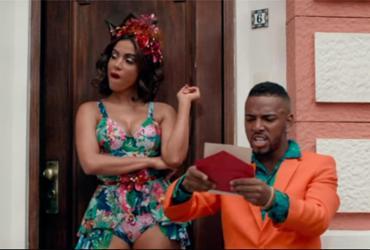 Nego do Borel lança clipe com Anitta e Wesley Safadão; assista