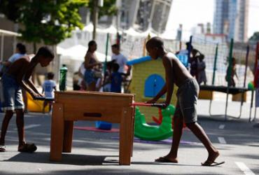 """Nove bairros de Salvador recebem """"Bailinhos de Lazer""""; confira programação"""