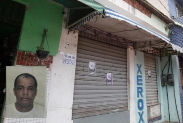 Homem baleado em Periperi tinha acabado de sair da igreja