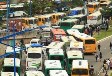 Transporte para o Carnaval conta com 2,6 mil ônibus