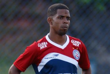 Bahia acerta empréstimo do lateral Hayner para o Paysandu