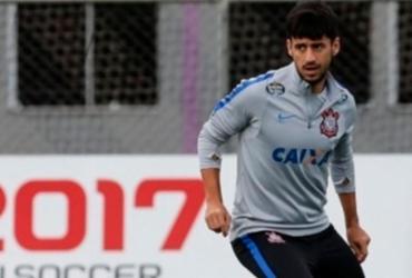 Pai de jogador do Corinthians morre em acidente com elevador