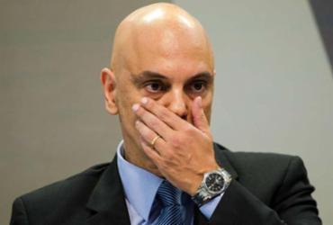 Senado sabatina Alexandre de Moraes, indicado ao STF; acompanhe ao vivo