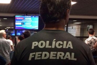 Polícia Federal intensifica fiscalização no aeroporto de Salvador