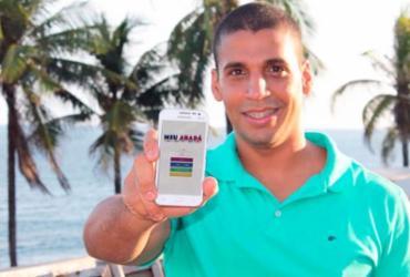Baiano cria aplicativo que permite comprar, vender e trocar abadá
