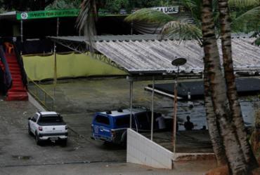 Polícias divergem sobre crime em casa de show em Periperi