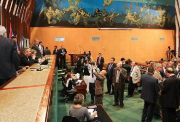 Assembleia Legislativa aprova Funpen e garante verbas para Bahia