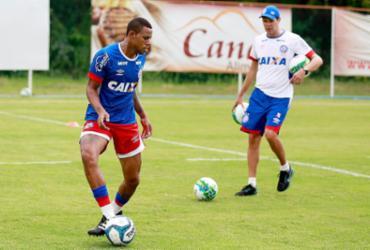 Bahia visita Flu de Feira em jogo que vale a ponta da tabela