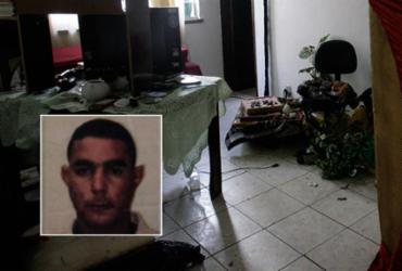 Trio invade apartamento e executa morador em Cajazeira 11