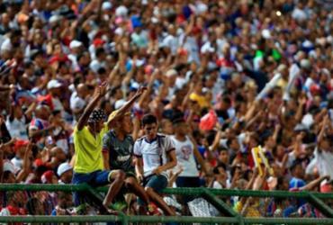 Bahia x Moto Club: ingressos já estão à venda