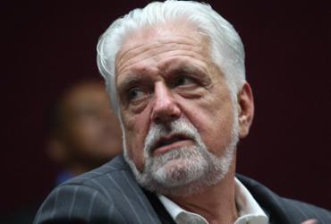'Não deveria ter recebido', diz Wagner sobre relógio dado pela Odebrecht