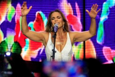 Ivete Sangalo será tema de samba-enredo