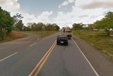 Homem morre após carro capotar na BR-101