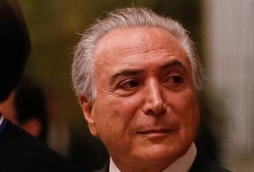 Planalto paga R$ 24 mil para aluguel de lancha em viagem de Temer à Bahia