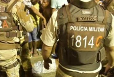 Morre homem baleado por policial no circuito do Carnaval da Barra