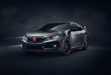 Honda levará tripla novidade para Genebra
