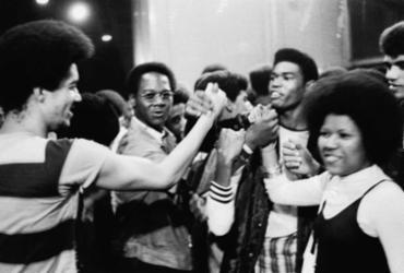 Livro conta a história do movimento Black Rio, ocorrido há 40 anos