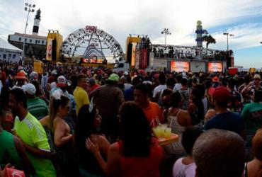 Carnaval é o assunto dos próximos meses