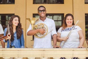 Eventos gratuitos são opções de lazer em Salvador neste final de semana