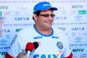 Guto Ferreira explica rotação no elenco tricolor